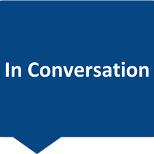 In conversation with researchers