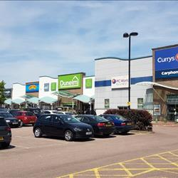 Webinar: Opportunities and challenges in repurposing retail parks